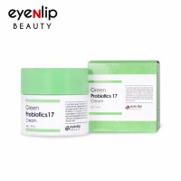 [EYENLIP] Green Probiotics 17 Cream 50g - Korean Skin Care Cosmetics