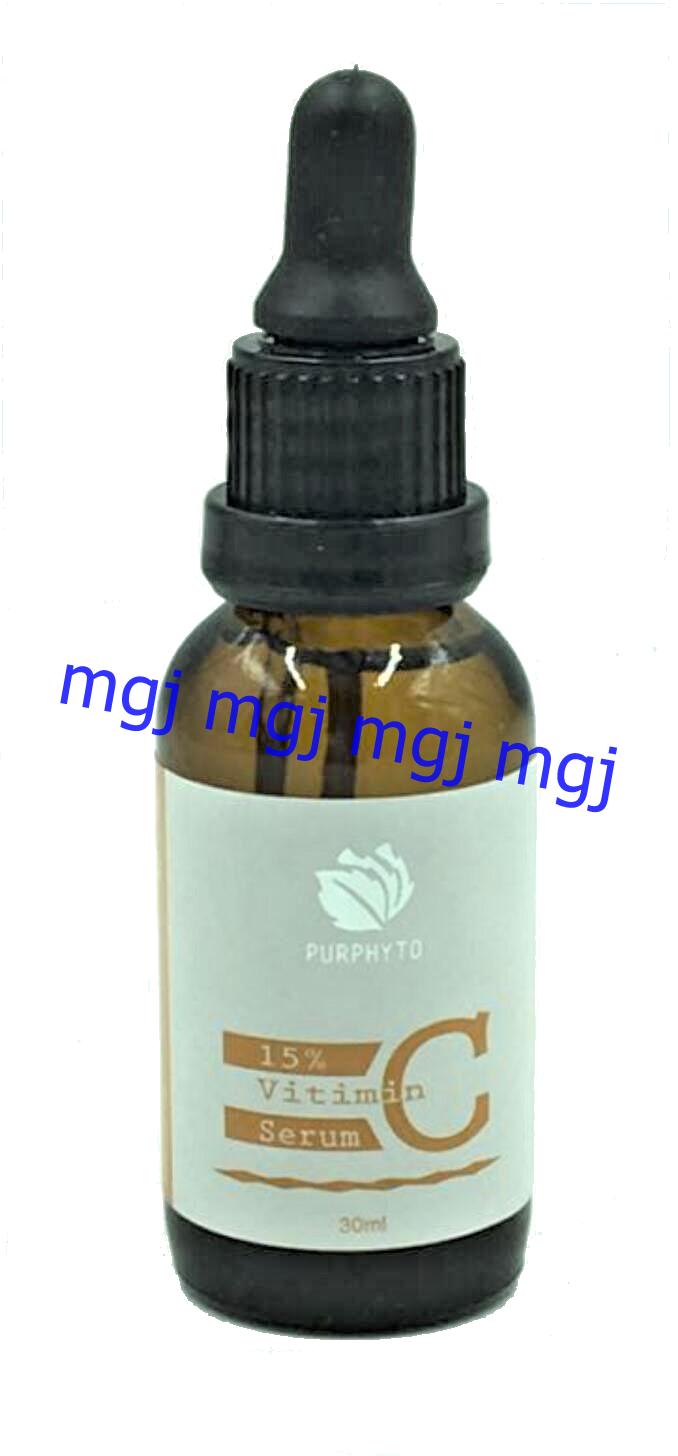 15% L-Ascorbic Acid Liquid C Serum (30ml)   (Vitamin C)
