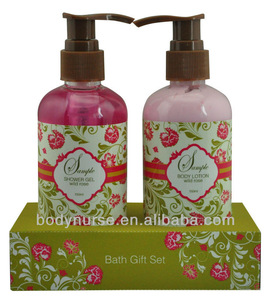 150ml lavender hand wash and hand lotion set