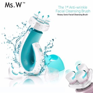 2019 trending products Multi-functional facial cleansing brush electric best facial cleanser