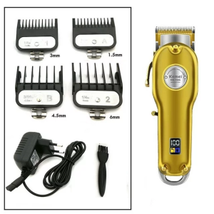 2021 Amazon Hot Sellers Long Life Use Hair trimmer Best quality professional and cordless hair trimmer
