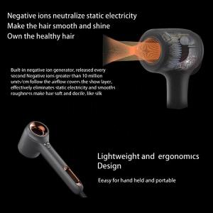 300w Hair Dryer 300 Watt U Speed Uk Blow Heat Prong One Stsnding Multifunctional 3 In 1 Ionic Hairdryer