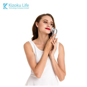 5 in one skin care products cool electroporation lifting face massage anti aging wrinkle beauty machines