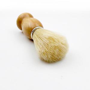 High quality badger hair shaving brush
