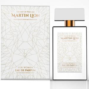 High Quality Fragrance 50 ml Martin Lion Parfum/Perfume Collection Turkey Manufacturer