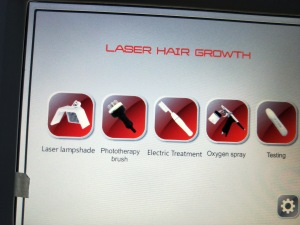 LASER Factory! Beauty Salon 670nm diode Laser Hair Regrowth Machine For Hair Loss Treatment