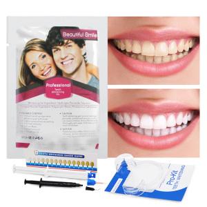 Laser Teeth Whitening Machine Use Teeth Whitening Gel Hydrogen 35% Peroxide New Products