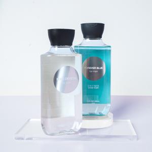 OEM/ODM Fragrance Shower Gel Long-Lasting Bodywash Moisturizing Perfume Mens Body Wash
