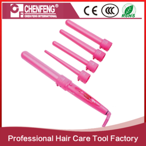 private label hair tools automatic hair curler for beauty
