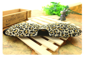 Promotional Memory Foam Soft Sleep 3D Eye Mask For Traveling
