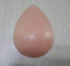 Silicone Mastectomy Bras And Breast Forms