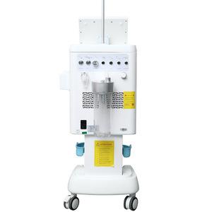 water aqua peeling dermabrasion oxygen facial cleaning jet peel beauty machine