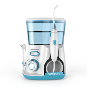 Waterpulse V300 Best Selling Colored Water Jet Dental Oral Irrigator With CE Certification
