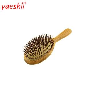 yaeshii Healthy Custom Wooden Hair Brush Making Machines