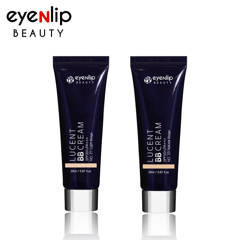 [EYENLIP] Lucent BB Cream 2 Color 20ml