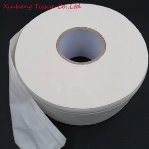 2017 Hot sale soft jumbo roll toilet tissue