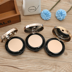2018 sale wet and dry compact powder  long lasting waterproof makeup compact powder