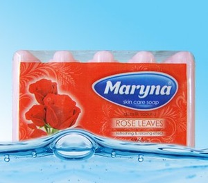 Antibacterial Beaty Care Soap 100gr
