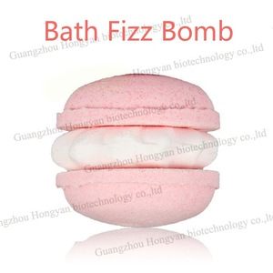 Bath Fizz Bomb Aromatherapy bath bombs OEM