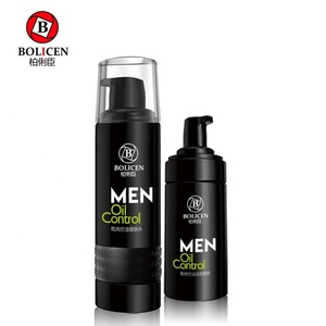 Best Quality Mens Skin Care Products Face Anti Aging Rejuvenating Cleanser Cream Toner Emulsion Skin Care Set