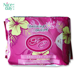 China manufacturer waterproof sanitary pads Care Liner free Panty Liner