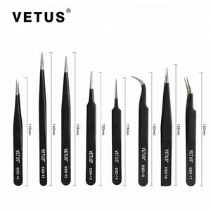 Eyelash Extension Tools Eyebrow Tweezers