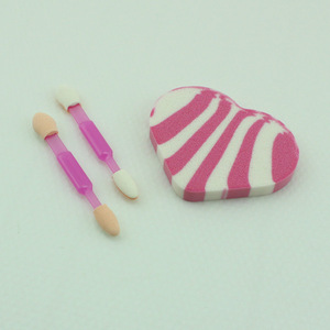 Girls Mini Handy Facial Makeup Tools Set