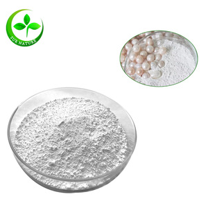 High quality natural pearl powder, mother of pearl powder