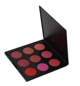 Hot Trending 9 Color High Pigment Blusher Vendor Blush Palette