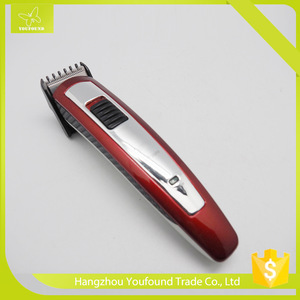 KM-2688 Rechargable Electric hair Trimmer cutter razor shaver