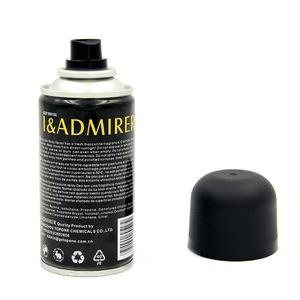 Most popular 150ML Antiperspirant body spray for men and female