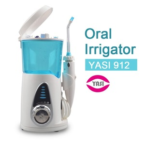 OEM factory tooth cleaner promotional teeth spa water flosser machine for oral hygiene