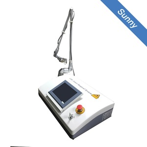 Portable Fractional CO2 Laser Equipment in Laser Beauty Equipment