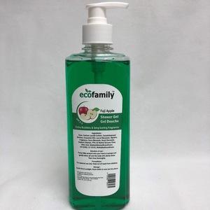 Private Label Perfume Body Shampoo Wash Shower Gel
