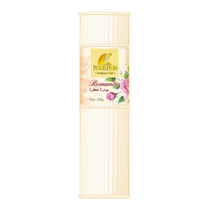 ROUSHUN adult body perfumed talc powder