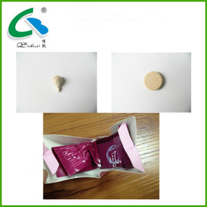 vagina clean point tampon / wholesale lady hyienic tampons / wholesale intimate tampon