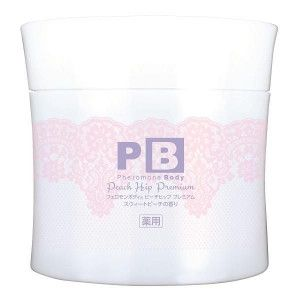 Pheromone Body - Peach Hip Premium