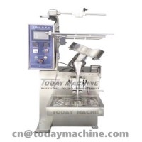 Bagged Nut tablet packaging machine with counting system