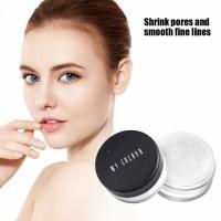 OEM own label moisturizing facial powder moisturizing skin oil control batch best quality facial moisturizing powder