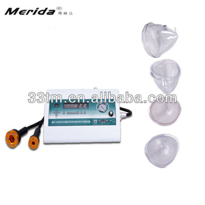10 years product exprience Breast Enlarge Therapy Vacuum Machine MD-215A