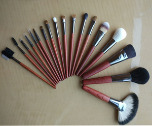 18psc Multi-Function Beauty tools face makeup unicorn brushes beauty makeup brushes set