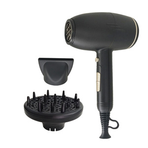 2018 new mini hair dryer for hotel and salon