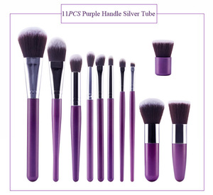 Beauty Tools Makeup Brush Set 11pcs Makeup Kit