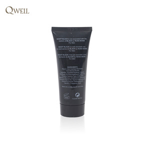 Factory Wholesale Herbal Natural Organic Shave Cream For Men Bulk