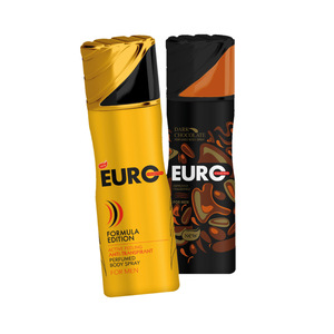 High Standard 200 Ml Deodorant