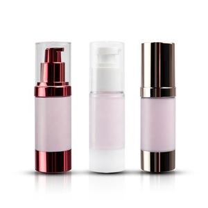 Invisible Foundation Primer Pore Smooth Fine Lines Oil Control Face Makeup Primer