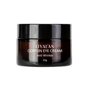 Korea Caffeine Eye Cream For Dark Circle Moisturizing Anti Wrinkle