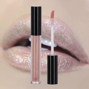 L05 Custom private label lipgloss cosmetic lip plumpling gloss wholesale liquid lip gloss