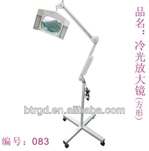 Magnifying Lamp(square type)/beauty instrument
