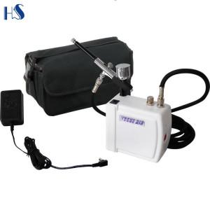 mini dc air brush pressure switch air compressor
